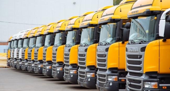 Время считать деньги - доступные цены на запасные части Scania