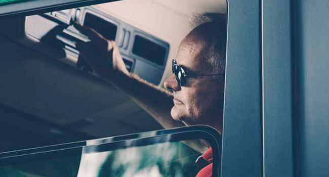 Повышение водительского мастерства и мониторинг автопарка Scania