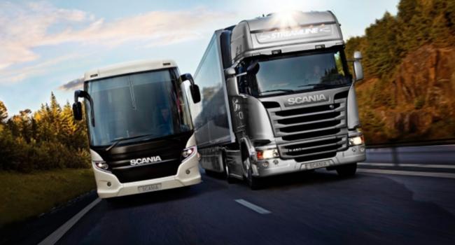 """Программа """"Scania Classic"""""""