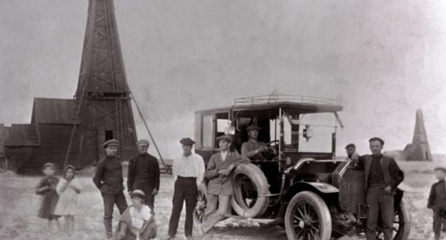 110 лет техника SCANIA на дорогах России
