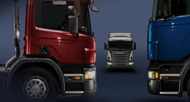 Программа «Scania Классик»